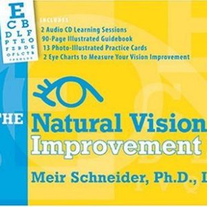 The Natural Vision Improvement Kit