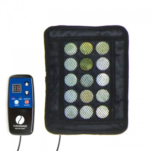 Far Infrared Heating Pad - Square   CURRENTLY ON BACK ORDER