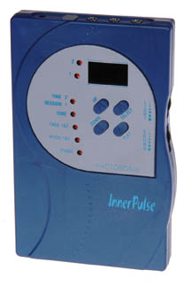 InnerPulse Light & Sound Mind Machine