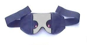 REM Dreamer Lucid Dreaming Induction Sleep Mask Device
