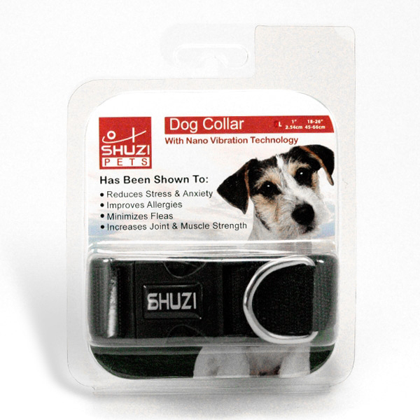 Shuzi Dog Collar for EMF Protection For Your Pet
