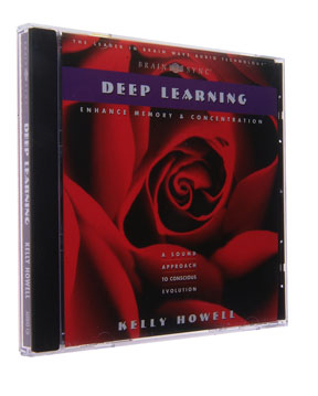 Deep Learning: Enhance Memory & Concentration CD