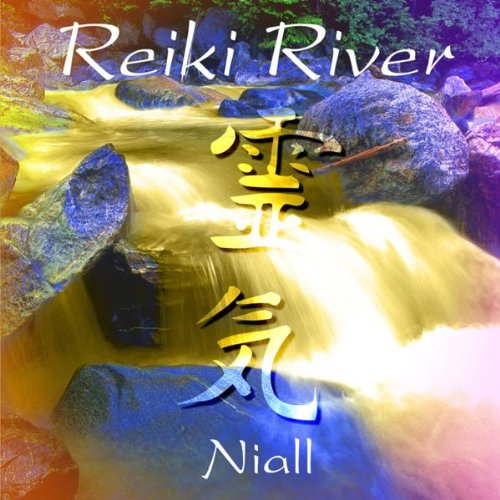 Reiki River Relaxation CD