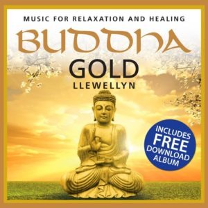 Buddha Gold Relaxation CD