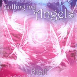 Calling My Angels Relaxation CD