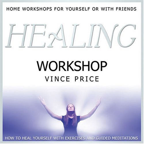 Healing Workshop Relaxation CD