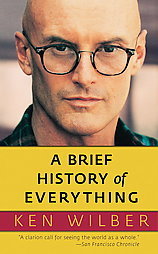 A Brief History of Everything Book
