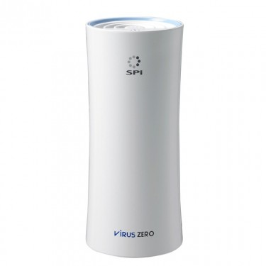 Virus Zero Portable Ionic Air Purifier
