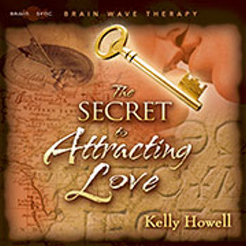The Secret to Attracting Love CD