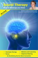Sound Therapy : Music to Recharge Your Brain. Reduce Stress and Improve Hearing in 90 Days Book