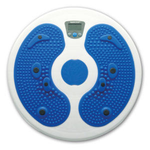 Gym Rotating Massager