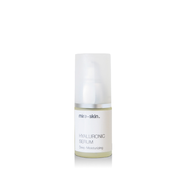 Mira-Skin Hyaluronic Serum 0.5 fl. oz.