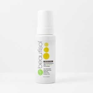 BEAUTISOL Self-Tanning Mousse- 8 oz.