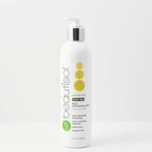 BEAUTISOL Summer Glow Lotion- 8 oz.