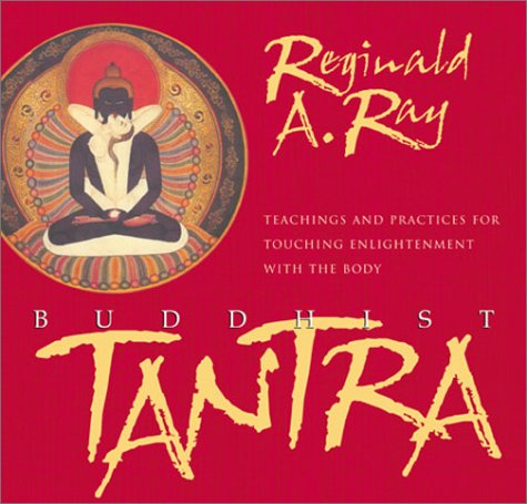 Buddhist Tantra: Teachings and Practices for Touching Enlightenment With The Body - 9 CD Set