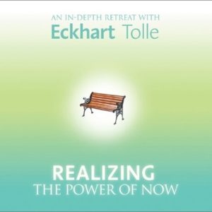 Realizing the Power of Now: An In-Depth Retreat With Eckhart Tolle - 6 CDs