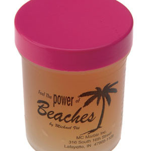 Beaches Hair Gel