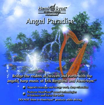 Hemi-Sync Angel Paradise CD