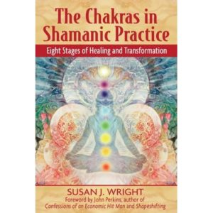 The Chakras in Shamanic Practice: Eight Stages of Healing and Transformation Book