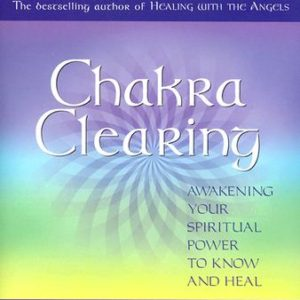 Chakra Clearing Book & CD