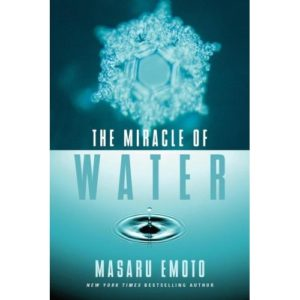 The Miracle of Water Book