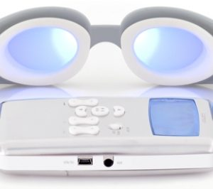 Laxman Light and Sound Mind Machine with MP3 Player