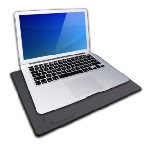 DefenderPad Laptop EMF Radiation & Heat Shield