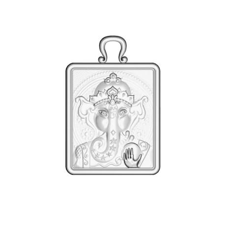 Chi Charms Ganesh Charm