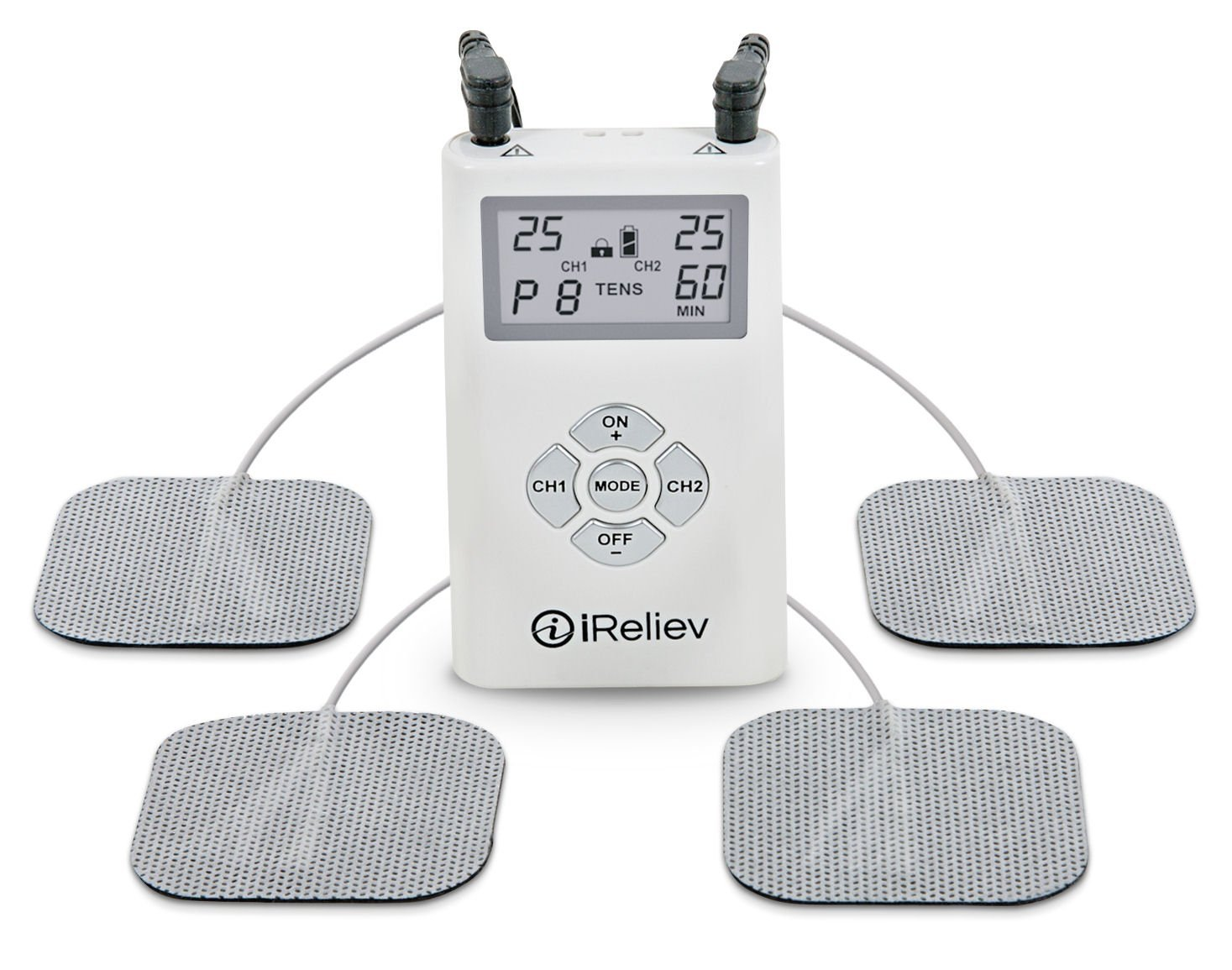 iReliev Pain Management System