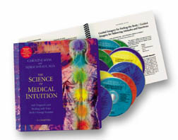 The Science of Medical Intuition - 12 CD Set