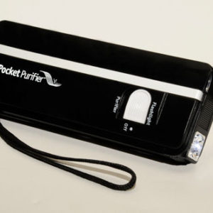 Pocket Purifier Handheld UV Disinfector Light
