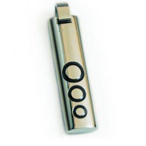Shuzi Cylinder EMF Protection Pendant