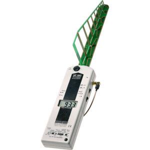 GigaHertz Solutions HF35C Extended Range RF Meter