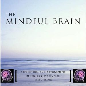 The Mindful Brain: Reflection and Attunement in the Cultivation of Well-Being Book