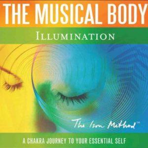 Chakra Meditation - The Musical Body 2 CD Set