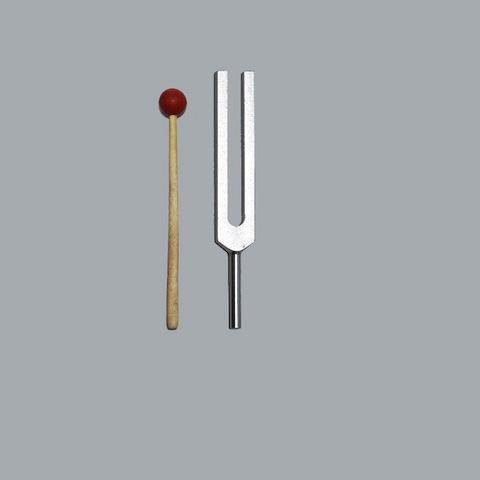 432 Hz Tuning Fork