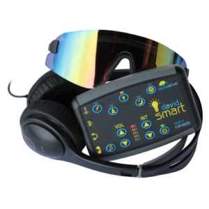 David Smart Light Therapy Sound Machine
