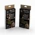 Q-Link Clear Mini Pocket Wellness Button SRT-3