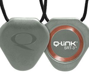 Q-Link Olive SRT-3 Pendant