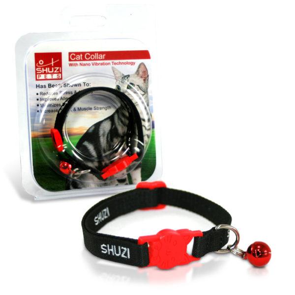 Shuzi Cat Collar EMF Protection