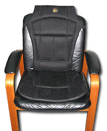 Magnetic Car / Truck / Office Seat Therapy Pad