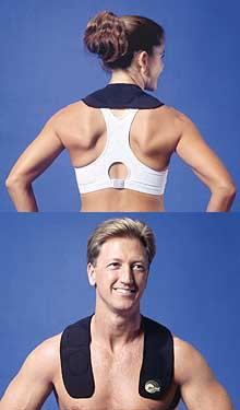 Magnetic Neck Collar