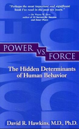 power vs force the hidden determinants of human behavior book. Black Bedroom Furniture Sets. Home Design Ideas