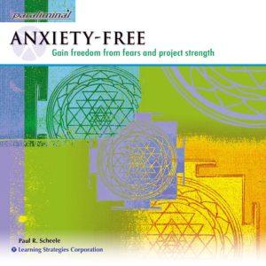 Anxiety Free Paraliminal CD