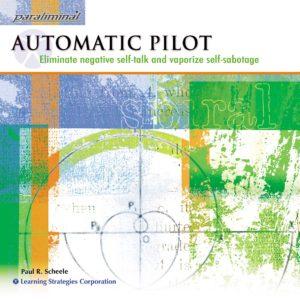 Automatic Pilot Paraliminal CD