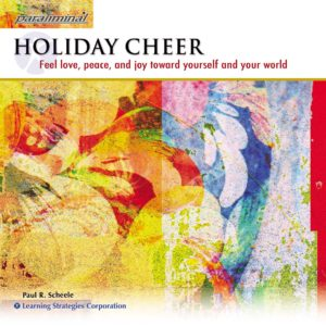 Holiday Cheer Paraliminal CD