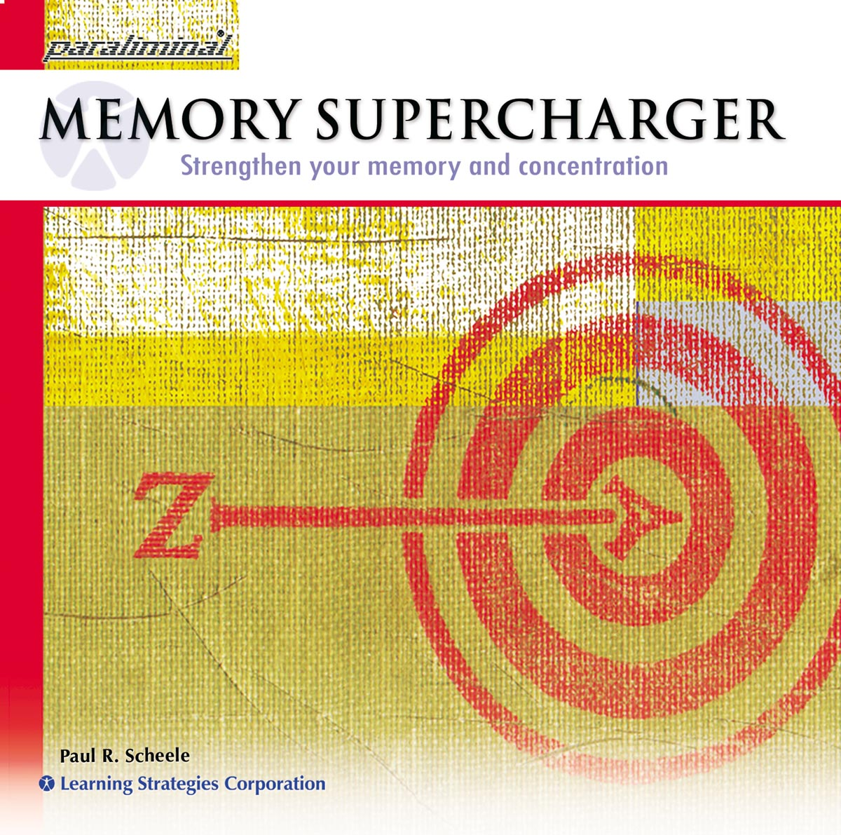 Memory Supercharger Paraliminal CD