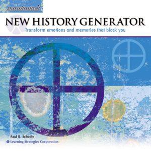 New History Generator Paraliminal CD