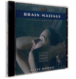Brain Massage: Revitalize Mind & Body CD