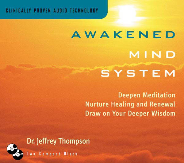 Awakened Mind System 2 CD Set